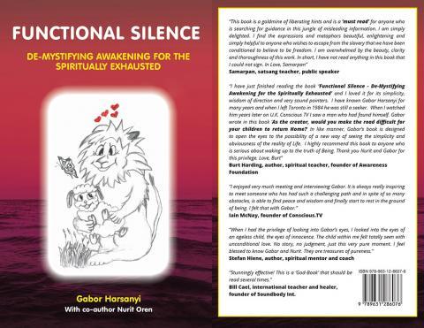 Functional Silence: de-Mystifying Awakening for the